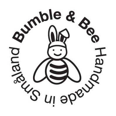 Bumble & Bee - handmade in Småland